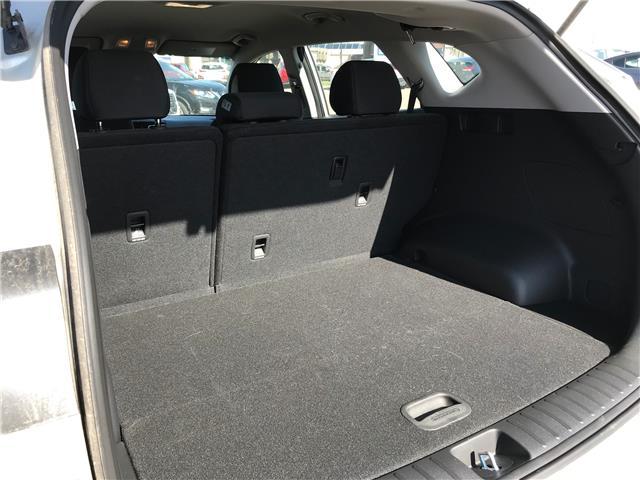 2018 Hyundai Tucson SE 2.0L (Stk: B7387) in Saskatoon - Image 6 of 20