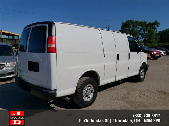 2014 Chevrolet Express 2500 2WT (Stk: 5830) in Thordale - Image 2 of 6