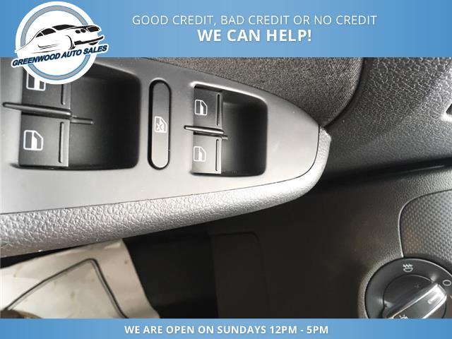 2011 Volkswagen Jetta 2.0 TDI Comfortline (Stk: 11-052834) in Greenwood - Image 11 of 15