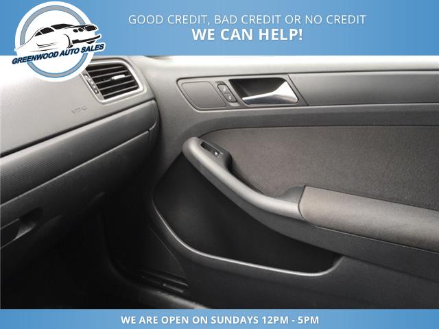 2011 Volkswagen Jetta 2.0 TDI Comfortline (Stk: 11-052834) in Greenwood - Image 13 of 15