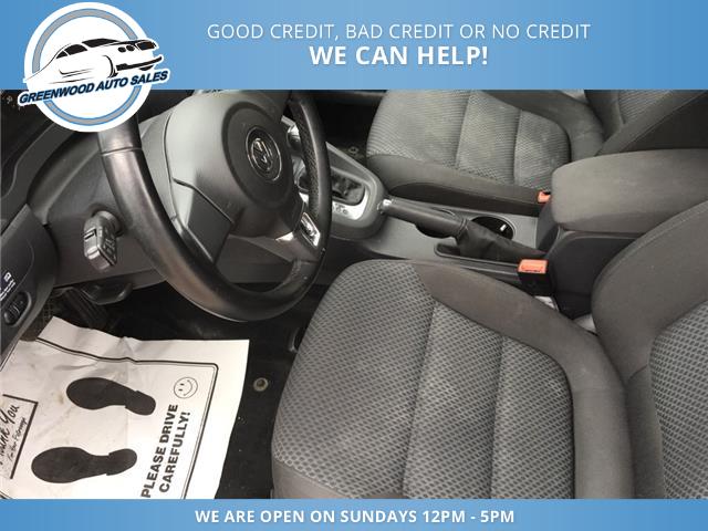 2011 Volkswagen Jetta 2.0 TDI Comfortline (Stk: 11-052834) in Greenwood - Image 14 of 15