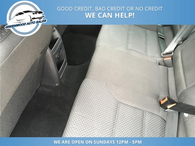 2011 Volkswagen Jetta 2.0 TDI Comfortline (Stk: 11-052834) in Greenwood - Image 15 of 15