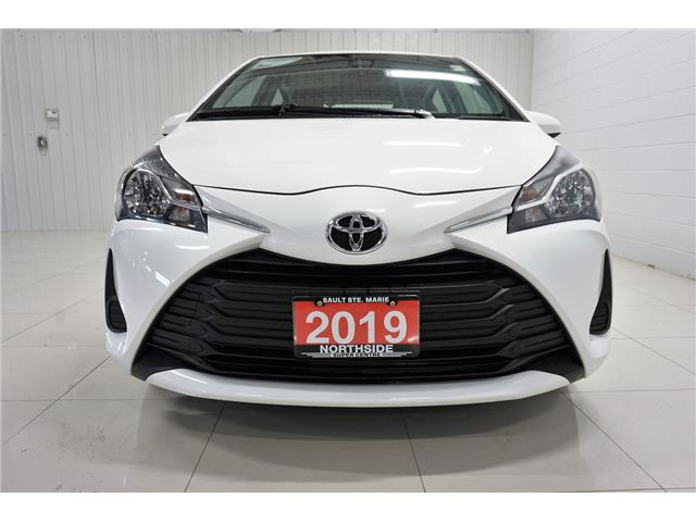 2019 Toyota Yaris LE (Stk: P5492) in Sault Ste. Marie - Image 2 of 21