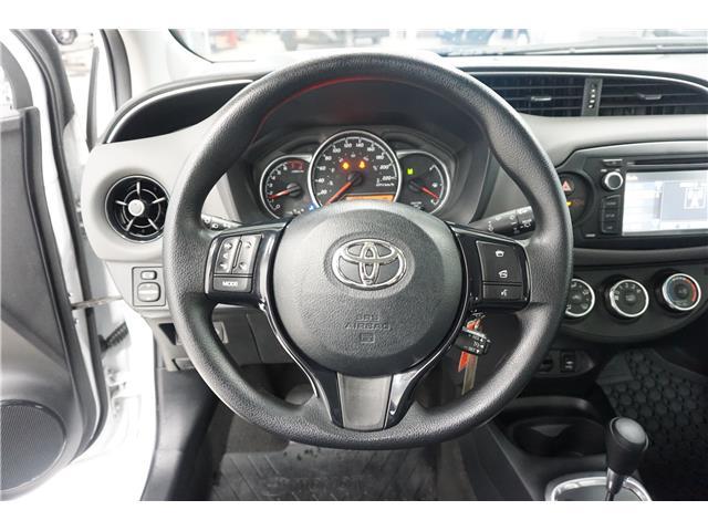 2019 Toyota Yaris LE (Stk: P5492) in Sault Ste. Marie - Image 12 of 21