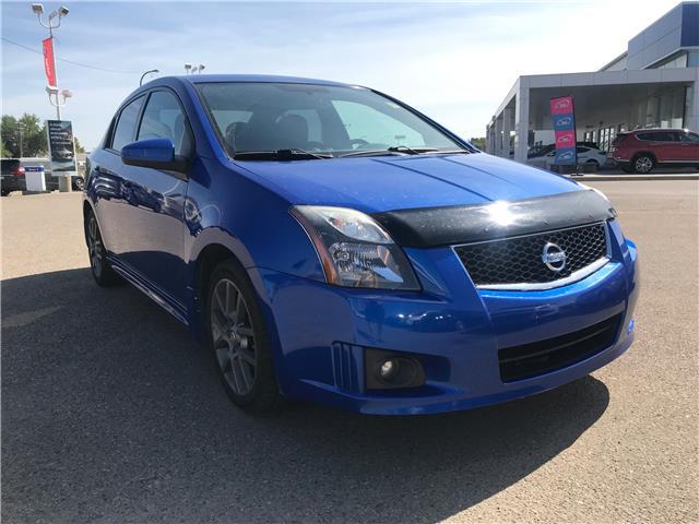 2012 Nissan Sentra  (Stk: 39332A) in Saskatoon - Image 1 of 20