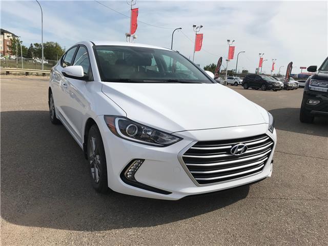 2017 Hyundai Elantra  (Stk: B7390) in Saskatoon - Image 1 of 19