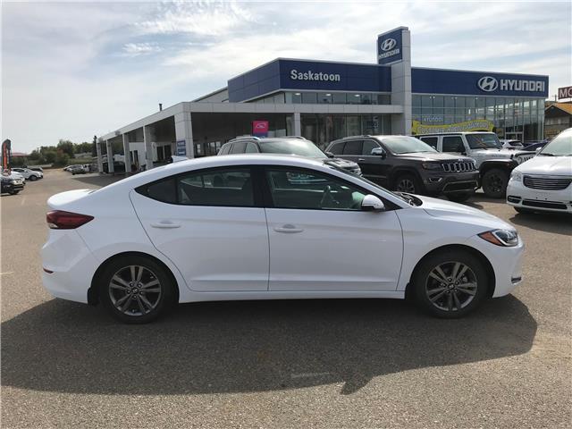 2017 Hyundai Elantra  (Stk: B7390) in Saskatoon - Image 2 of 19