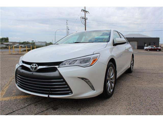 2015 Toyota Camry XLE V6 (Stk: P1715) in Regina - Image 1 of 22