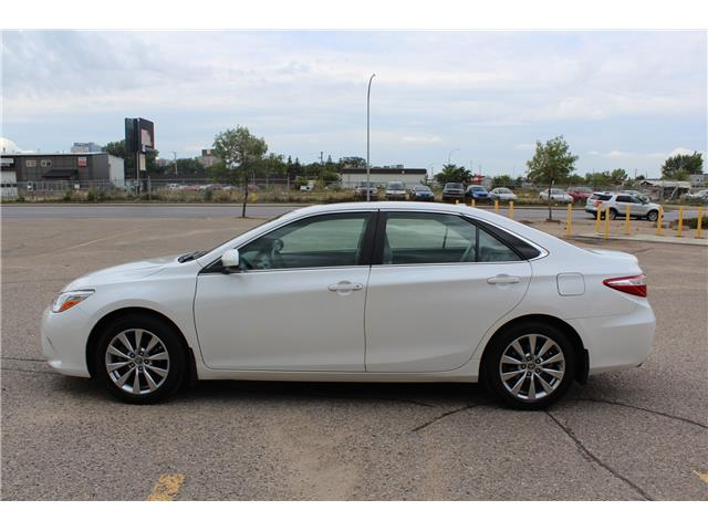 2015 Toyota Camry XLE V6 (Stk: P1715) in Regina - Image 2 of 22