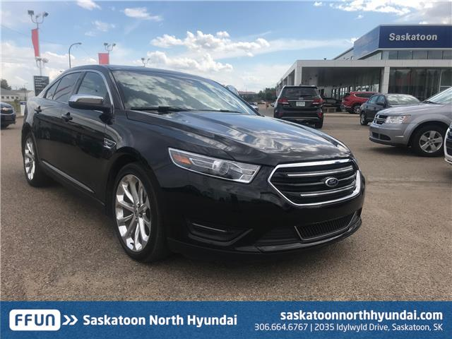 2014 Ford Taurus Limited (Stk: 40068A) in Saskatoon - Image 1 of 20