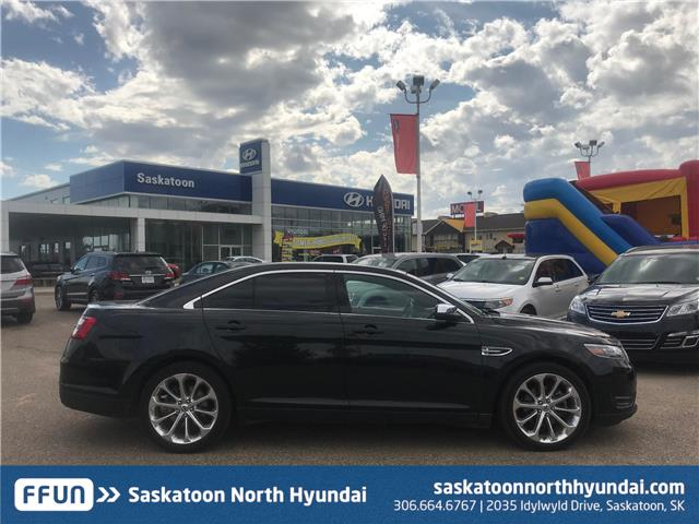 2014 Ford Taurus Limited (Stk: 40068A) in Saskatoon - Image 2 of 20