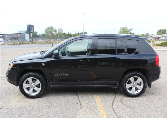 2013 Jeep Compass Limited (Stk: P1716) in Regina - Image 2 of 22