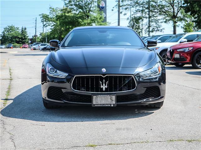 2016 Maserati Ghibli S Q4 (Stk: U427) in Oakville - Image 2 of 30