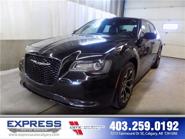 2018 Chrysler 300 S (Stk: P15-1149) in Calgary - Image 3 of 18