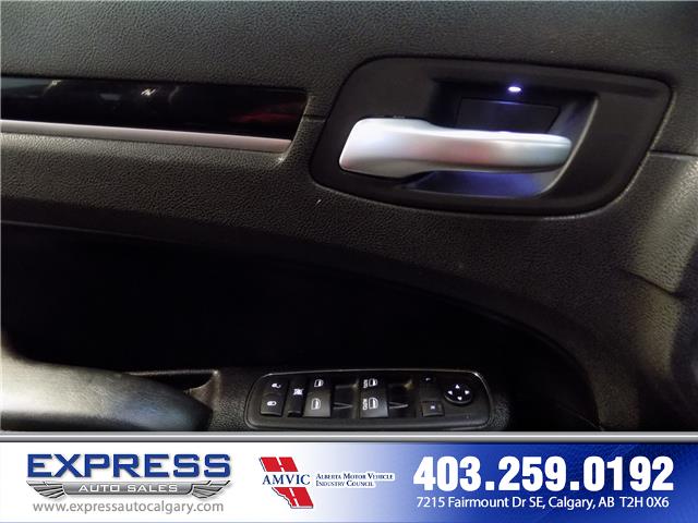 2018 Chrysler 300 S (Stk: P15-1149) in Calgary - Image 17 of 18