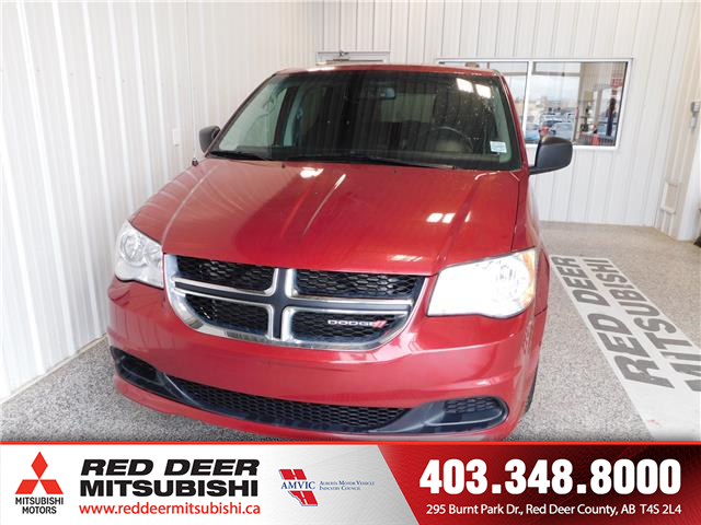 2015 Dodge Grand Caravan SE/SXT (Stk: P8475A) in Red Deer County - Image 2 of 14