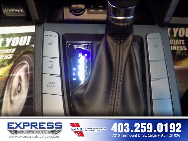2019 Hyundai Elantra Preferred (Stk: P15-1152) in Calgary - Image 17 of 20