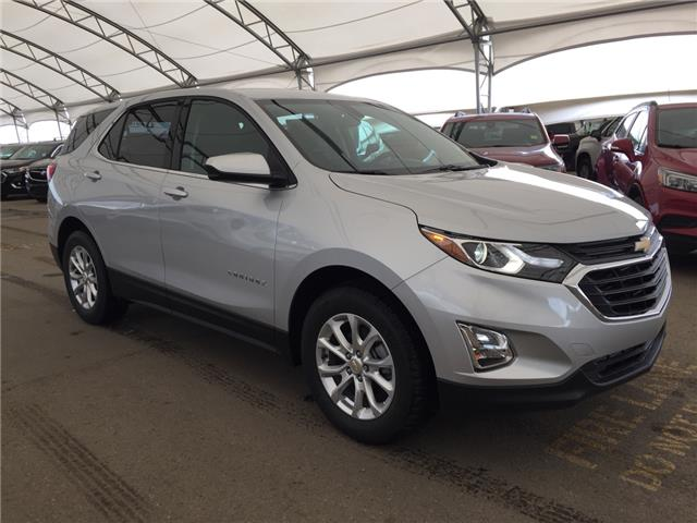 2019 Chevrolet Equinox LT (Stk: 176151) in AIRDRIE - Image 1 of 24