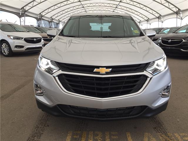 2019 Chevrolet Equinox LT (Stk: 176151) in AIRDRIE - Image 2 of 24