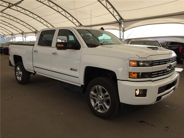 2019 Chevrolet Silverado 2500HD LTZ (Stk: 172218) in AIRDRIE - Image 1 of 21