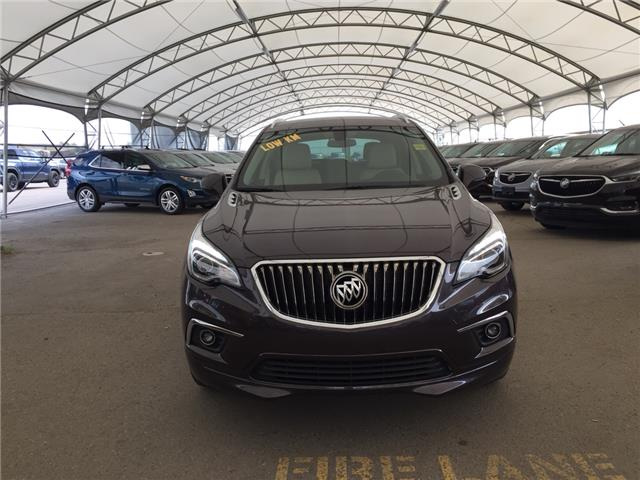 2018 Buick Envision Essence (Stk: 162291) in AIRDRIE - Image 2 of 26