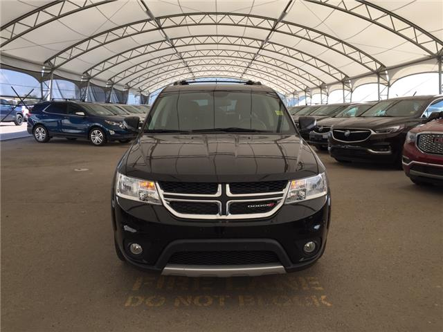 2017 Dodge Journey GT (Stk: 177943) in AIRDRIE - Image 2 of 21
