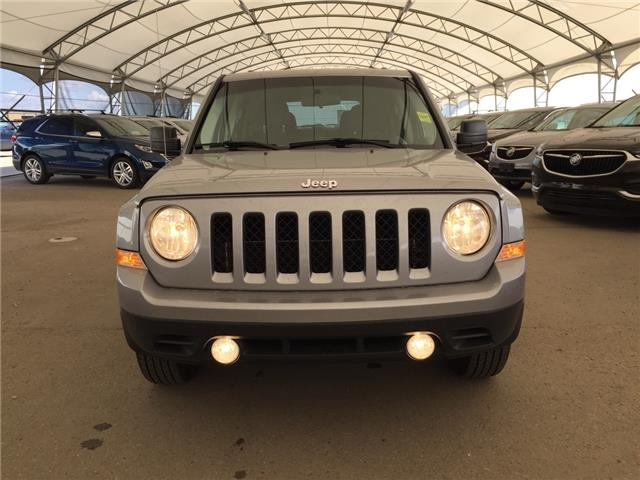 2015 Jeep Patriot Sport/North (Stk: 177957) in AIRDRIE - Image 2 of 20