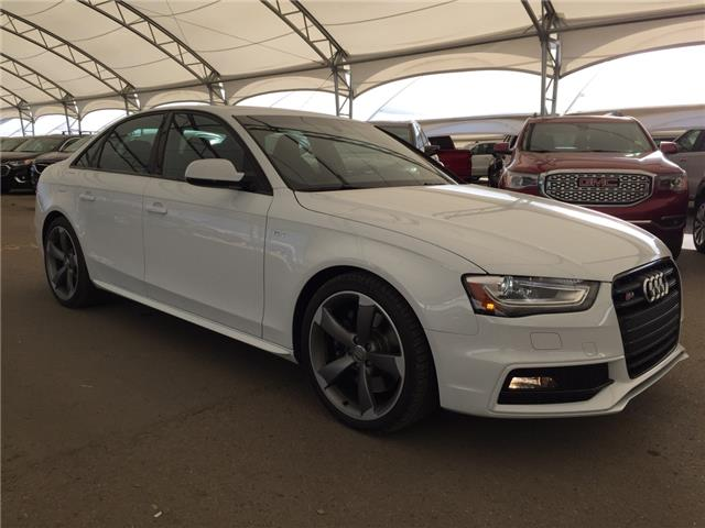2015 Audi S4 3.0T Technik (Stk: 177496) in AIRDRIE - Image 1 of 28
