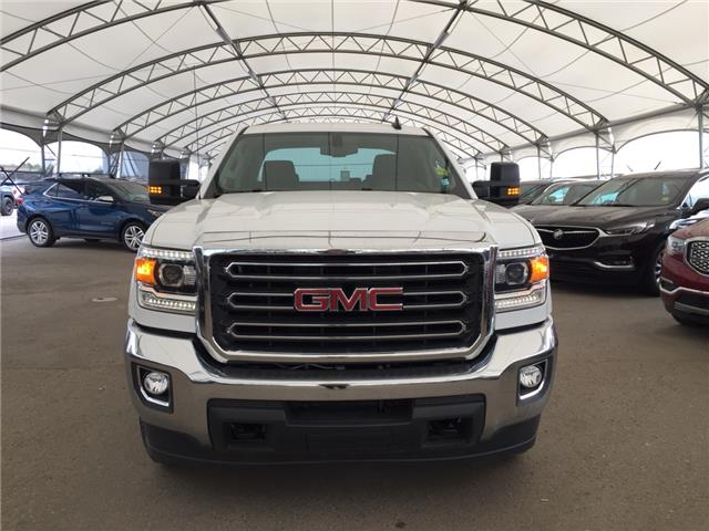 2019 GMC Sierra 3500HD SLE (Stk: 177956) in AIRDRIE - Image 2 of 23