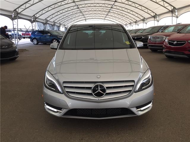 2013 Mercedes-Benz B-Class Sports Tourer (Stk: 177980) in AIRDRIE - Image 2 of 23