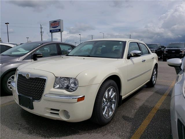 2009 Chrysler 300 Limited at $8995 for sale in Sarnia