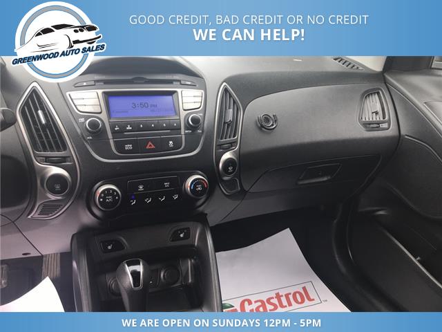 2015 Hyundai Tucson GL (Stk: 15-47347) in Greenwood - Image 10 of 14