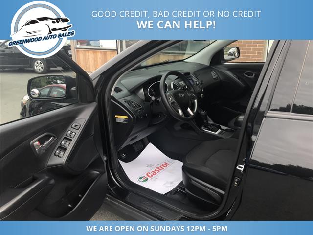 2015 Hyundai Tucson GL (Stk: 15-47347) in Greenwood - Image 8 of 14
