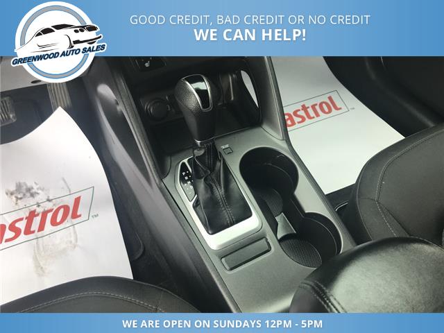 2015 Hyundai Tucson GL (Stk: 15-47347) in Greenwood - Image 11 of 14