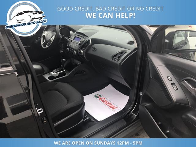 2015 Hyundai Tucson GL (Stk: 15-47347) in Greenwood - Image 12 of 14