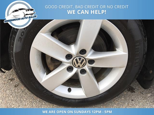 2013 Volkswagen Jetta 2.0 TDI Comfortline (Stk: 13-16459) in Greenwood - Image 9 of 17
