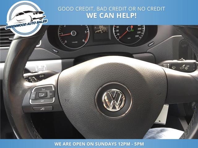 2013 Volkswagen Jetta 2.0 TDI Comfortline (Stk: 13-16459) in Greenwood - Image 11 of 17