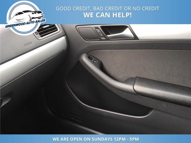 2013 Volkswagen Jetta 2.0 TDI Comfortline (Stk: 13-16459) in Greenwood - Image 15 of 17