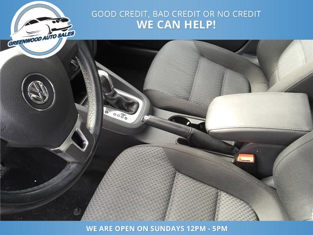 2013 Volkswagen Jetta 2.0 TDI Comfortline (Stk: 13-16459) in Greenwood - Image 16 of 17