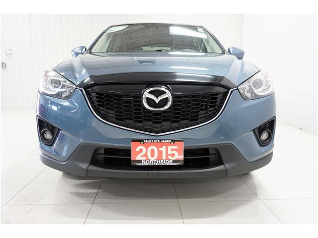 2015 Mazda CX-5 GS (Stk: C19009A) in Sault Ste. Marie - Image 2 of 22