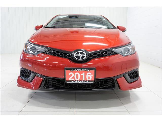 2016 Scion iM Base (Stk: P5476) in Sault Ste. Marie - Image 2 of 20