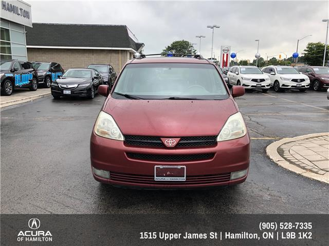 2004 Toyota Sienna LE 7 Passenger (Stk: 2400391) in Hamilton - Image 2 of 21