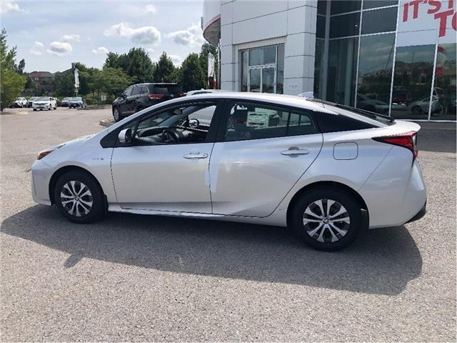 2019 Toyota Prius Technology (Stk: 31127) in Aurora - Image 2 of 16