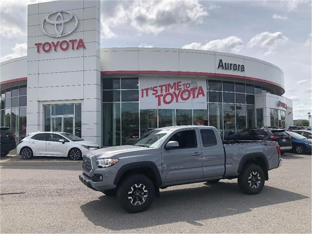 2019 Toyota Tacoma  (Stk: 31134) in Aurora - Image 1 of 16