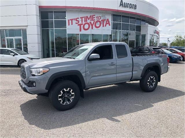 2019 Toyota Tacoma  (Stk: 31134) in Aurora - Image 2 of 16
