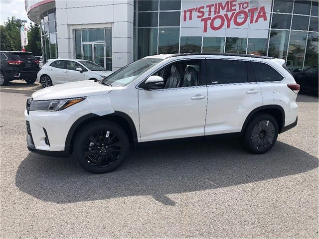 2019 Toyota Highlander XLE (Stk: 31200) in Aurora - Image 2 of 15