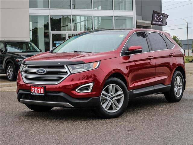 2016 Ford Edge SEL (Stk: P5088B) in Ajax - Image 1 of 27