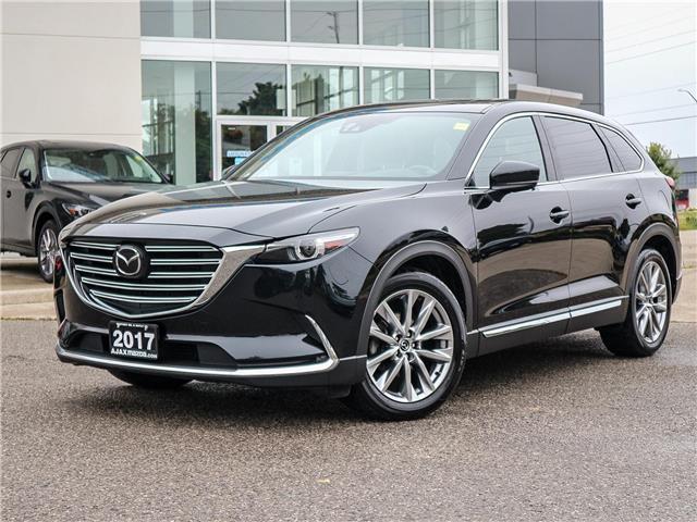 2017 Mazda CX-9 GT (Stk: P5228) in Ajax - Image 1 of 20