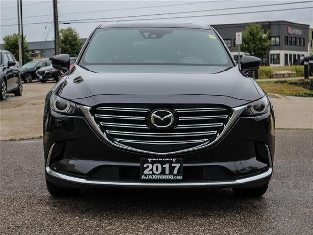 2017 Mazda CX-9 GT (Stk: P5228) in Ajax - Image 2 of 20