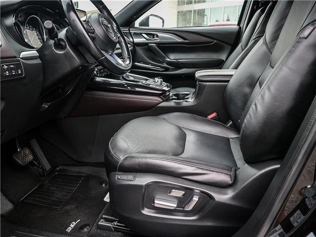 2017 Mazda CX-9 GT (Stk: P5228) in Ajax - Image 11 of 20